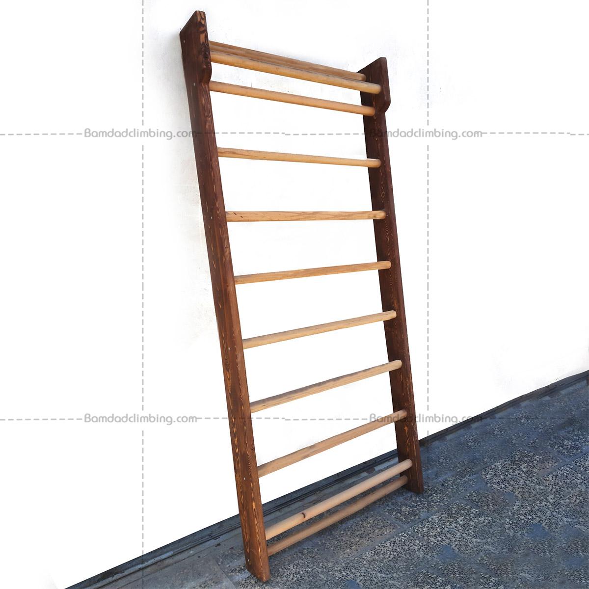 نردبان سوئدی بامداد